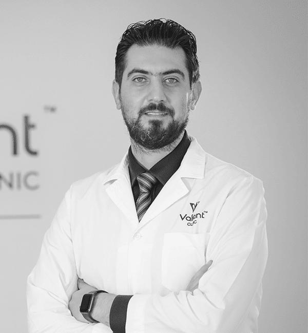 Dr. Gehad