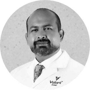 Dr. Haroon