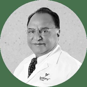 Prof. Dr. Ashok